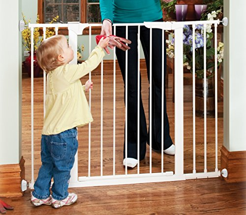 2 Pack Safety Wall Guard For Baby Pressure Gates Easy
