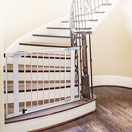 4 Pack Indoor Baby Gate Wall Protector Saver Best Dog