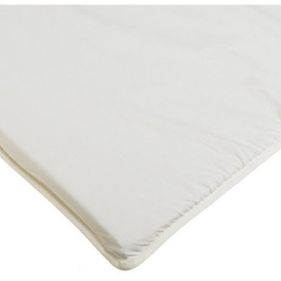 Arms-Reach-Mini-Co-sleeper-100-Cotton-Natural-Sheet-0