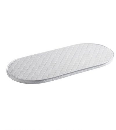 Babies R Us Oval Bassinet Pad