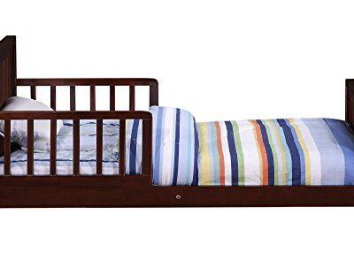 Baby-Relax-Toddler-Bed-Espressso-0