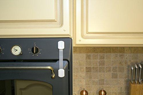 Baby Safety Adjustable Locks Cabinet Locks Door