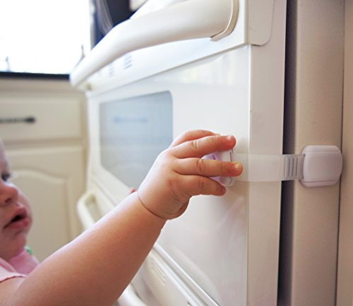 Baby Safety Locks Child Proof Cabinets Drawers