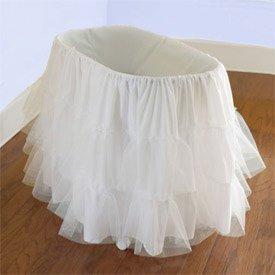 Babydoll-Bedding-Bassinet-Petticoat-16-x-32-0