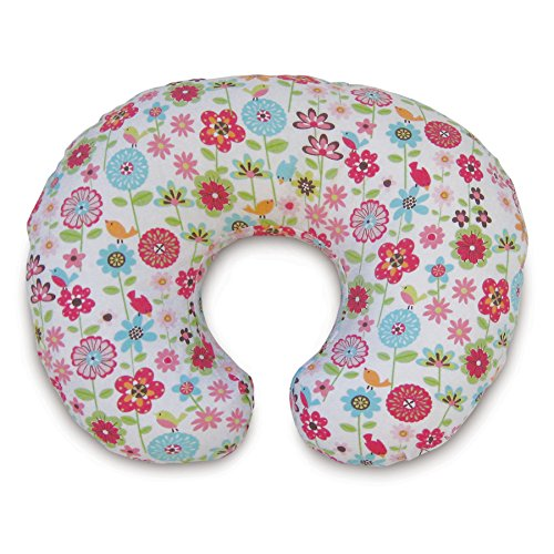 Boppy Nursing Pillow And Positioner Backyard Blooms