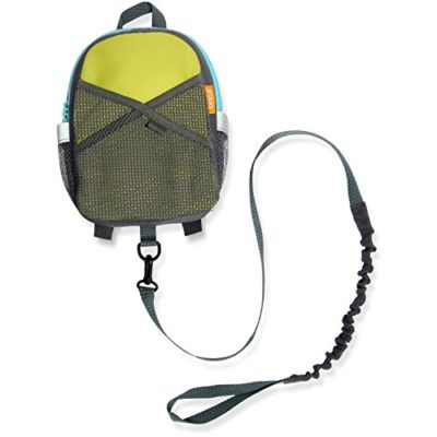 Brica-By-My-Side-Safety-Harness-Backpack-GreenBlue-0