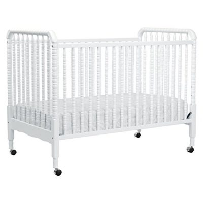 DaVinci-Jenny-Lind-3-in-1-Convertible-Crib-White-0
