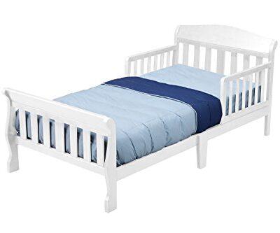 Delta-Children-Canton-Toddler-Bed-White-0