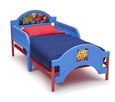 Delta-Children-Plastic-Toddler-Bed-Nick-Jr-BlazeThe-Monster-Machines-0