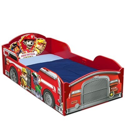 Delta-Children-Wood-Toddler-Bed-Nick-Jr-PAW-Patrol-0
