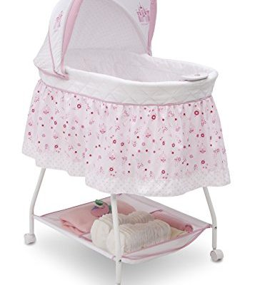 Disney-Baby-Ultimate-Sweet-Beginnings-Bassinet-Disney-Princess-0