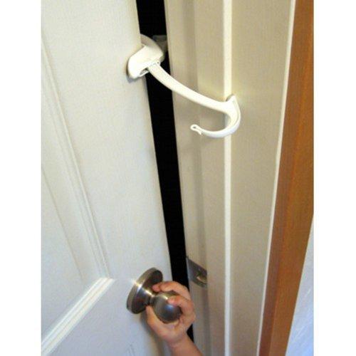 Door Monkey Door Lock and Pinch Guard