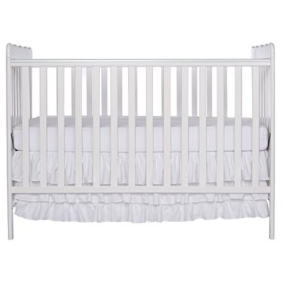 Dream-On-Me-Classic-3-in-1-Convertible-Crib-White-0-4