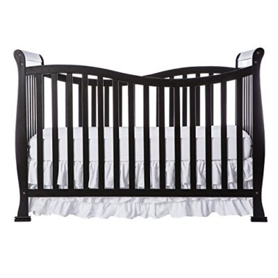 Dream-On-Me-Violet-7-in-1-Convertible-Life-Style-Crib-Black-0-6