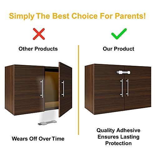 baby proofing cabinets ella s child cabinet locks baby amp child proof drawers 10876