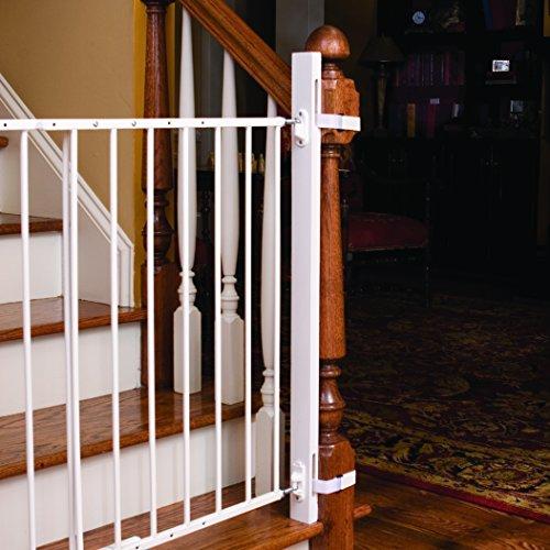 EZ Fit: 36u2033 Baby Gate ...