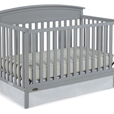 Graco-Benton-Convertible-Crib-Pebble-Gray-0-5
