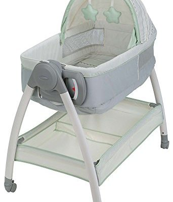Graco-Dream-Suite-Bassinet-Mason-0