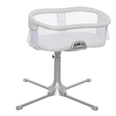 HALO-Bassinest-Swivel-Sleeper–Premiere-Series-Bassinet-0