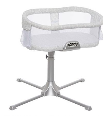 HALO Bassinest Swivel Sleeper – Premiere Series Bassinet