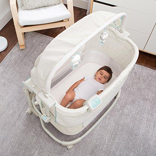 Babybay Bedside Sleeper Organic Comfort Bundle In
