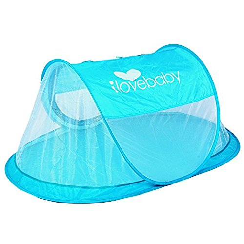 Instant Portable Travel Baby Tent Beach