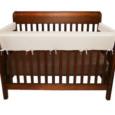 Jolly-Jumper-3-Piece-Soft-Rail-for-Convertible-Cribs-0