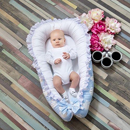 Newborn Nest Baby