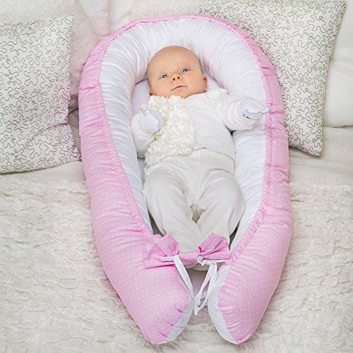 Lappi baby newborn nest