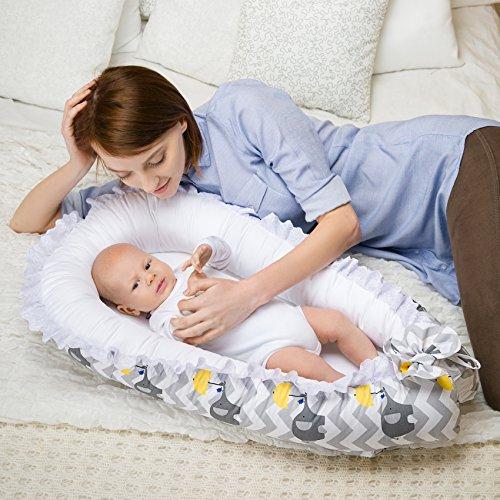Lappi baby unisex newborn nest