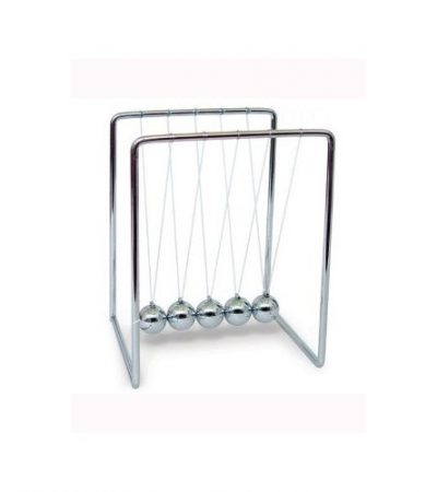 Loncraine Broxton Original Newtons Cradle Novelty