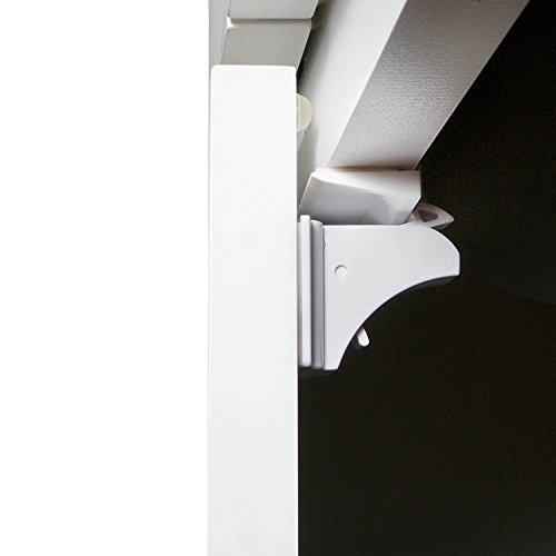 Magnetic Child Safety Cabinet Locks