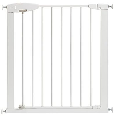 Munchkin-Easy-Close-Metal-Baby-Gate-White-0