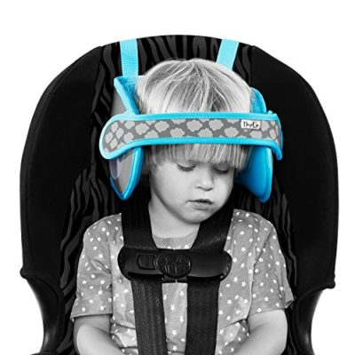 NapUp-Child-Car-Seat-Head-Support-A-Comfortable-Safe-Sleep-Solution-Blue-0
