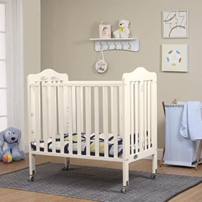 Orbelle-Tina-Three-Level-Mini-Crib-French-White-0