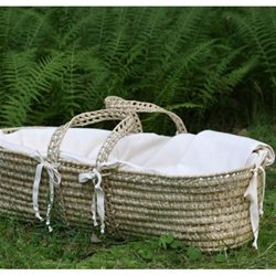 Organic-Moses-Basket-Little-Merry-Fellows-Baby-Moses-Basket-0