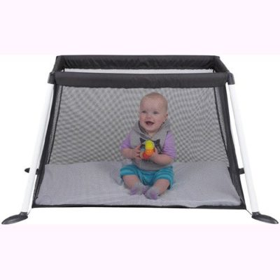 Phil-Teds-TRV45-Traveller-V4-CotCrib-Black-0-0