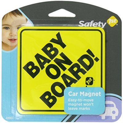 Safety-1st-Baby-On-Board-Sign-Magnet-0