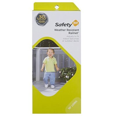 Safety-1st-Kids-Safety-Railnet-for-Indoor-Balconies-and-Outdoor-Decks-Extends-up-to-10-White-0
