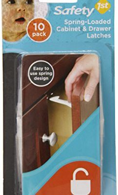 Safety-1st-Spring-n-Release-Latches-10-Pack-0