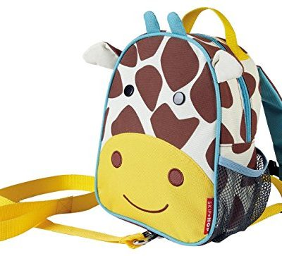 Skip-Hop-Zoo-Little-Kid-and-Toddler-Safety-Harness-Backpack-Jules-Giraffe-0