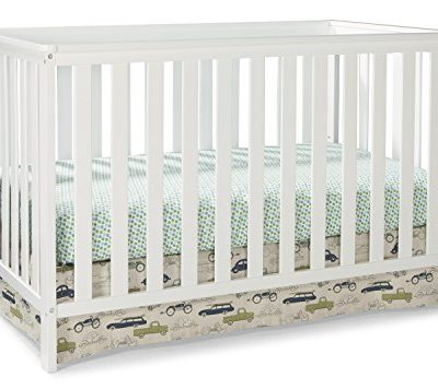 Storkcraft-Rosland-3-in-1-Convertible-Crib-White-0-3