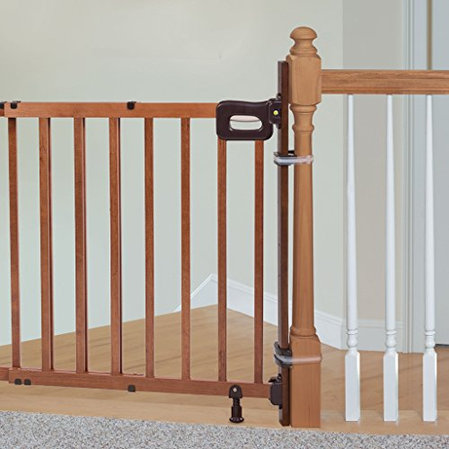 Summer Infant Banister To Banister Universal Gate Mounting