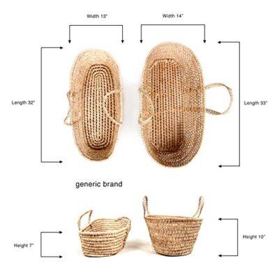 Tadpoles-Line-Stitched-Moses-Basket-and-Bedding-Set-Grey-0-1