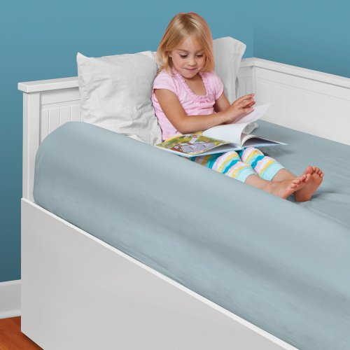 Toddler Bed Rail By The Shrunks Inflatable Safety Bed