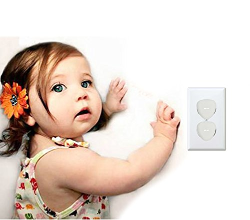 Uclever Outlet Plug Covers Baby Proofing Electric