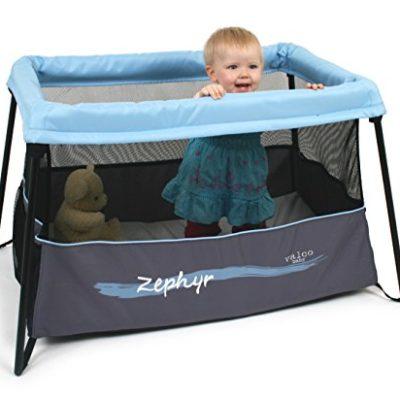 Valco-Baby-Zephyr-Travel-Crib-Mistral-0