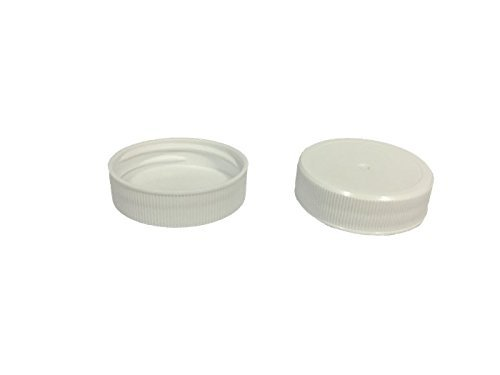 Water Bottle Replacement Caps 38mm (3pk)