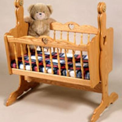 Woodworking-Project-Plan-To-Build-A-Swing-Cradle-For-Babies-0