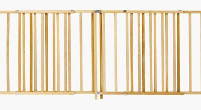 X-Wide-Swing-Wood-Gate-Fits-Spaces-between-60-and-103-Wide-0